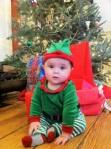 Elf Liam